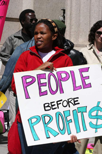 people-before-profits